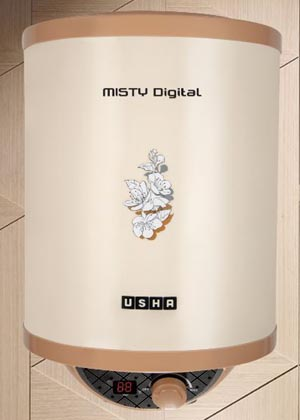 Usha Misty Water Heater