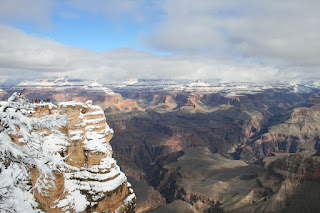 Grand Canyon, Wikimedia Commons, Pescaiolo