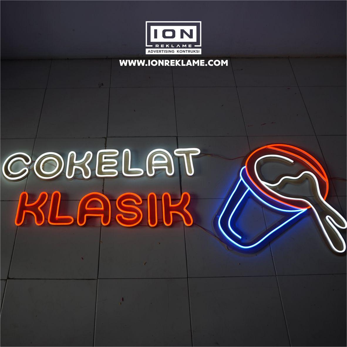 Ion Reklame Malang Neon Box Malang Batu Blitar Dan Sekitarnya