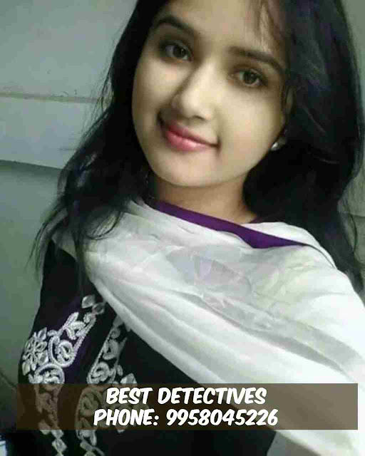 About Our Best Detective New Delhi