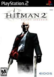 Hitman 2 Silent Assassin PS2 Torrent