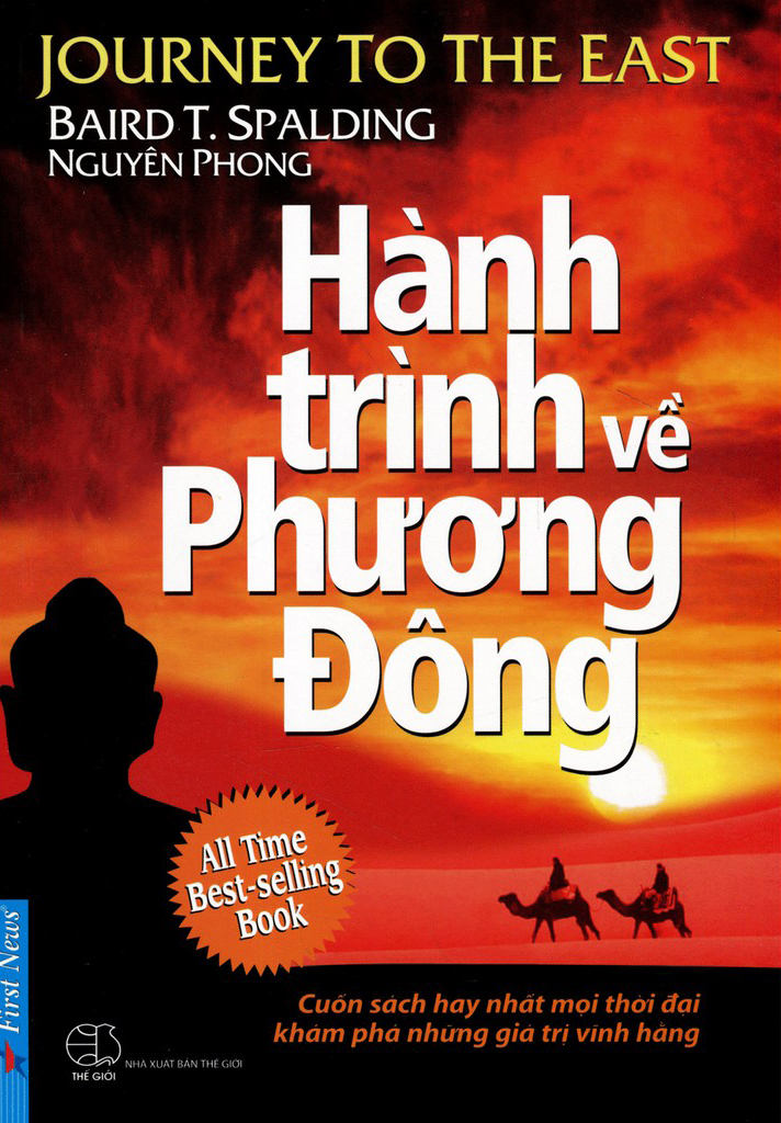 Gioi thieu sach hanh trinh ve phuong dong