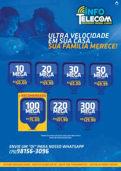 InfoTelecom