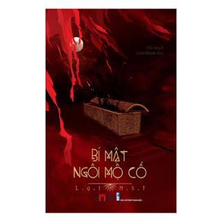 Bí Mật Ngôi Mộ Cổ ebook PDF EPUB AWZ3 PRC MOBI