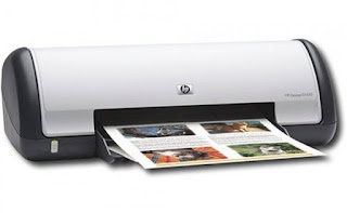 HP Deskjet D1430 Printer Driver Download