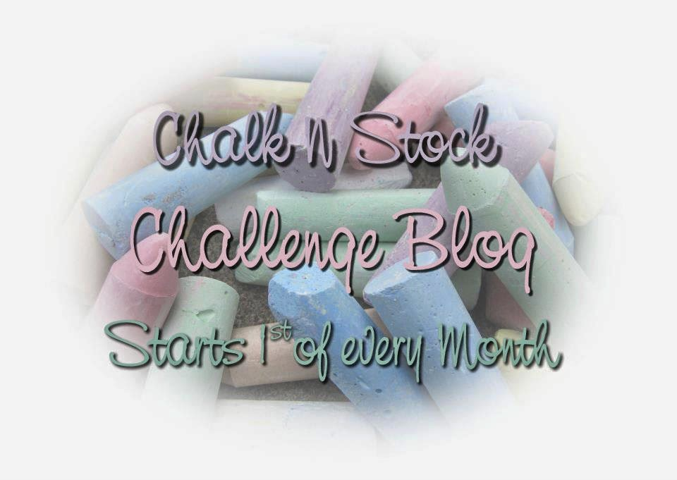Join our monthly challenge at