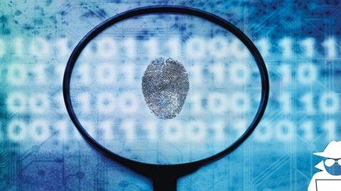 Master en Espionaje Digital. Investiga a tu objetivo (Udemy)