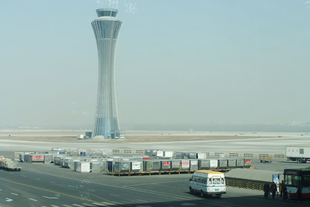 Beijing-capital-international-Airport