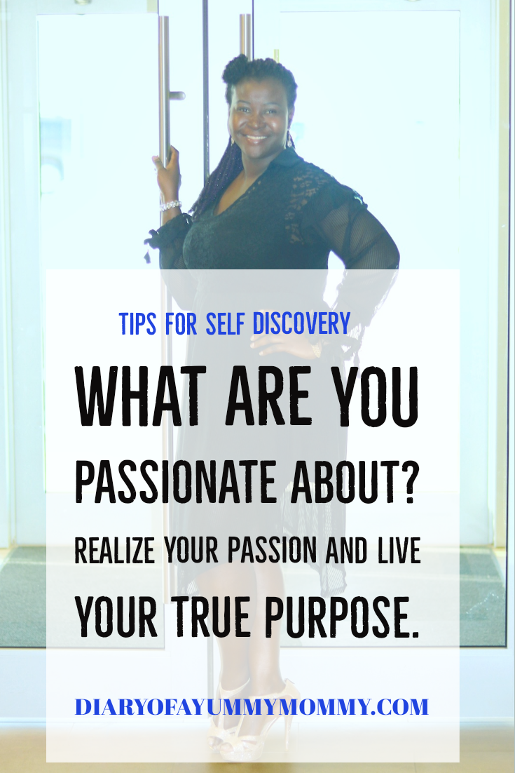 What is the meaning of passion?