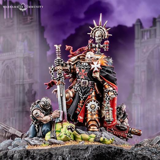 Helbrecht of the Black Templar