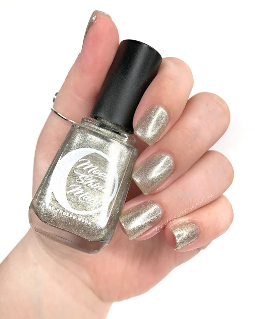 Moon Shine Mani I Died in Episode 81 25 Sweetpeas