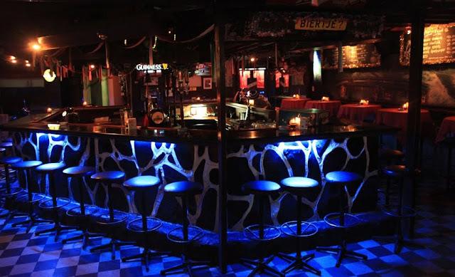 Tempat Karaoke Dan Bar Di Bandung Ramai Pengunjung