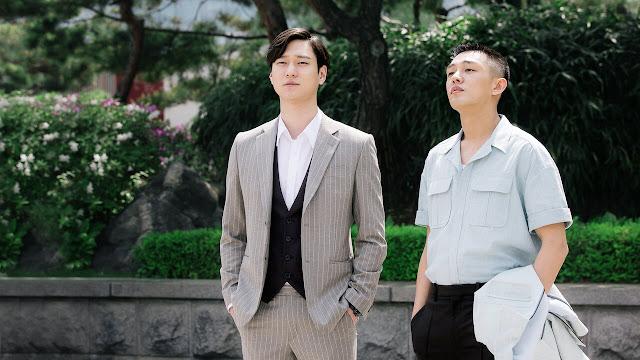 Esses k-dramas sairão da Netflix em setembro