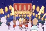 Hakata Mentai! Pirikarako-chan episode 12 subtitle indonesia-TamaT-