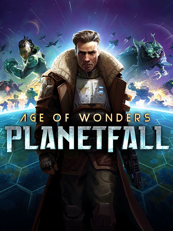 Descargar Age Of Wonders Planetfall