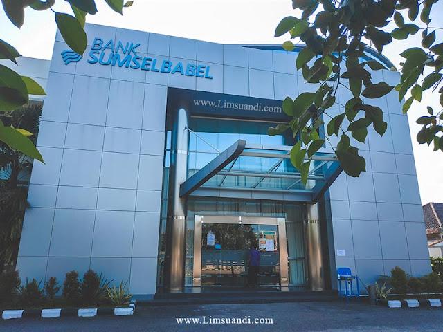 Pengalaman Mencairkan Deposito di Bank Sumsel Babel Cabang Indralaya KM 34