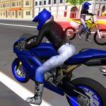 Motorbike Simulator