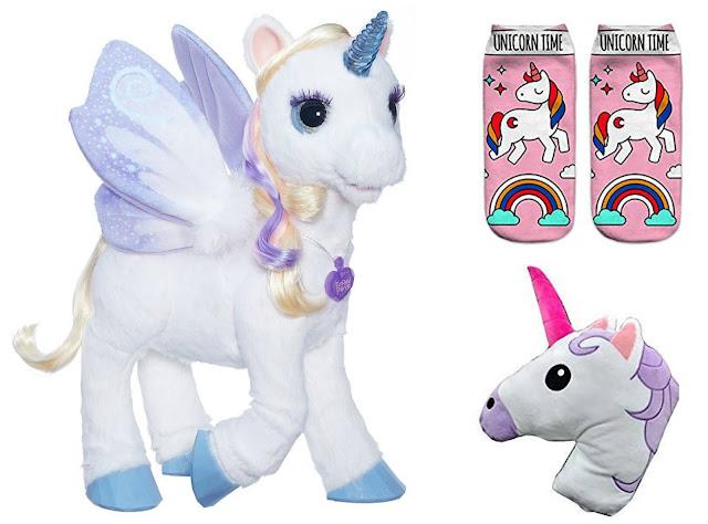 unicorno mania gadget