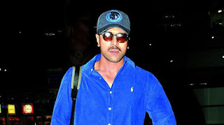What for Ram Charan hired TT? | Andhra news daily
