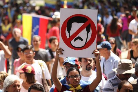 foto:EPA/Alberto Valdez