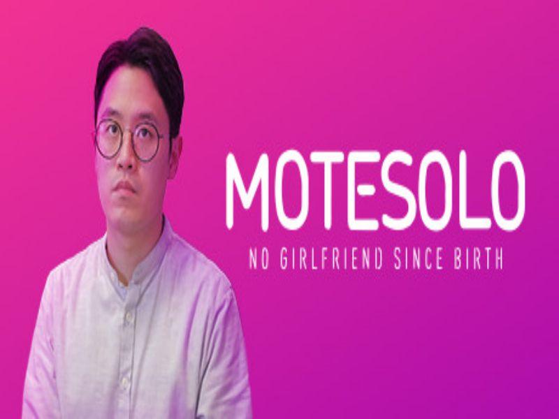 Download Motesolo No Girlfriend Since Birth Game PC Free