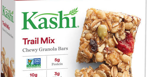 Voluntary Recalls from Kashi, Meadow Gold, and Quaker Oats