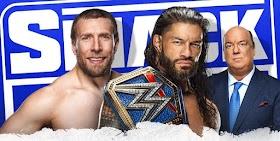Repetición Wwe SmackDown 26 de Marzo 2021 Full Show