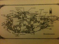map village fantasy homeland salvatore wanted close