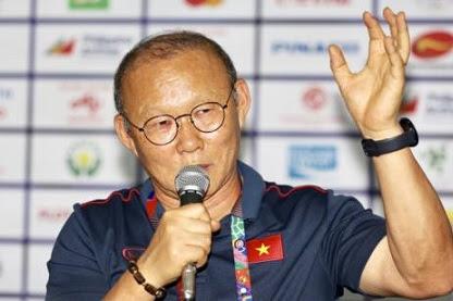 Pelatih Timnas U-22 Vietnam Sebut Indonesia Hanya Fasih Cetak Gol dari Sayap