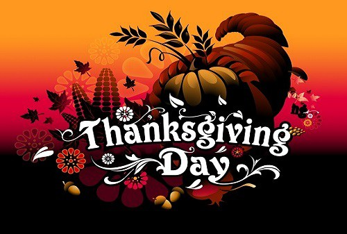 HD Thanksgiving day images 2018