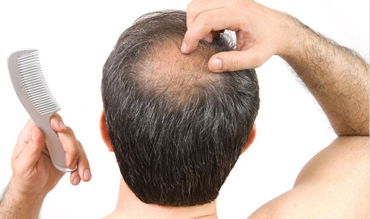 Latest Home Remedies For Hair Loss