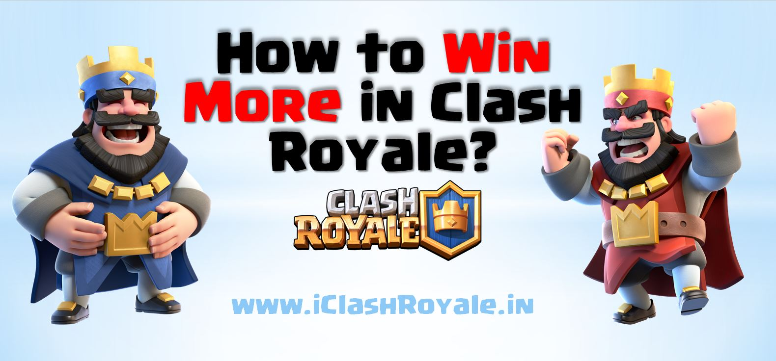 How to push faster in Clash Royale