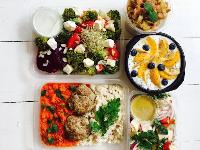 Dieta pudełkowa - zalety i wady
