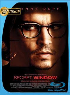 La ventana secreta (2004) HD [1080p] Latino [GoogleDrive] SilvestreHD