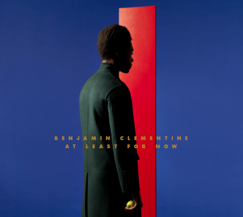 TheRecordStore.Com presents Benjamin Clementine