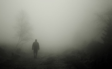 Cuento corto crimen fraticidio morir conectado coma