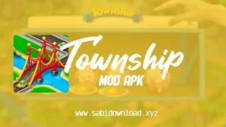 Township v7.2.0 Mod Apk Terbaru (Mod Cash, Coin)