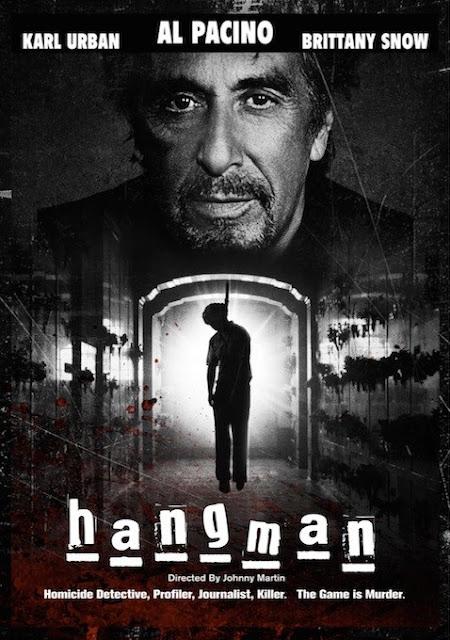 Hangman (2017) ταινιες online seires oipeirates greek subs