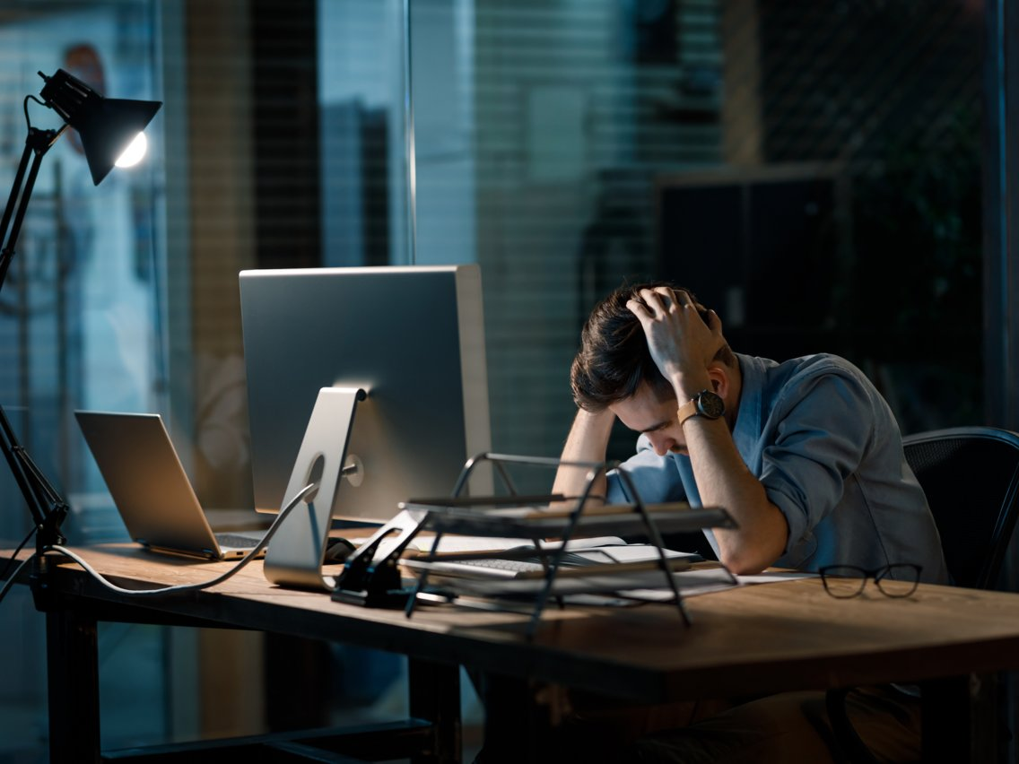 Reducing Workplace Stress