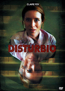 Distúrbio - BDRip Dual Áudio