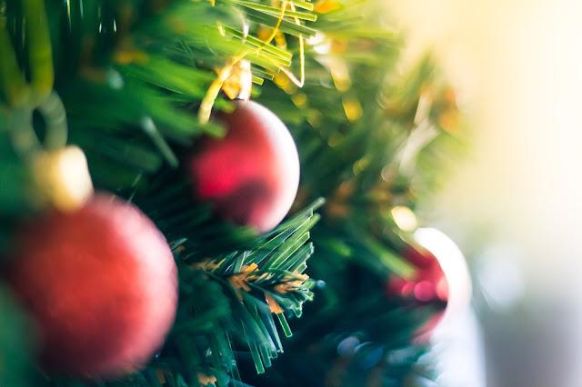Christmas menu 2016 - www.mywholefoodfamily.com
