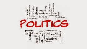 Politik Kotor? Politik Comberan? Apa Jadinya Kampusku