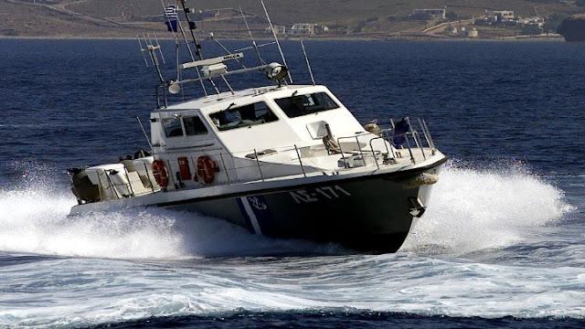 Αγνοείται ναυτικός που έπεσε από κρουαζιεροπλοιο στον Σαρωνικό