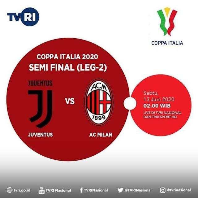 Jadwal Tayang Semi Final Oppa Italia 2020