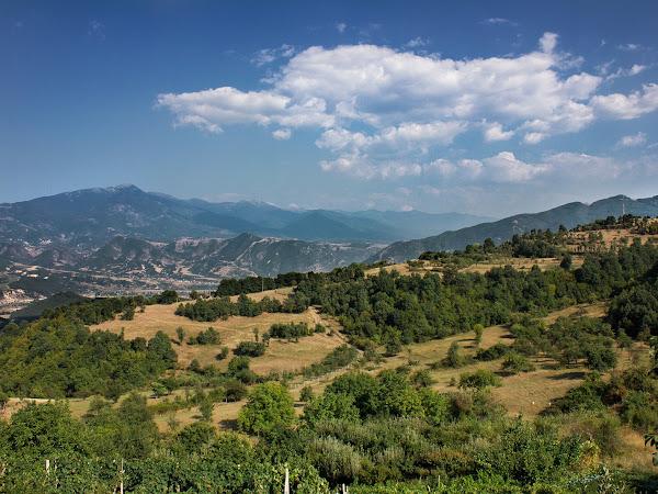 Ливадище, Влахина планина