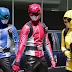 Segunda temporada de Power Rangers Morfagem Feroz ganha data de estreia