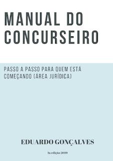 Livro Gratuito Manual Do Concurseiro Site Do Eduardo
