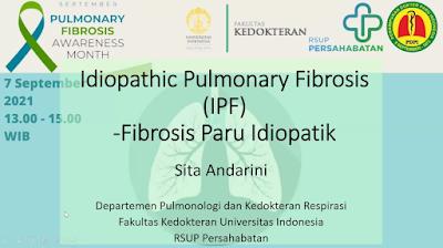 IPF dr Sita