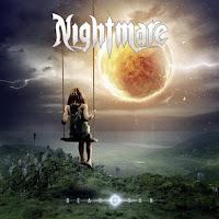 """Nightmare - """"Dead Sun"""""""