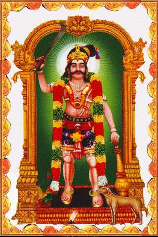 10+ God Karuppasamy Adbhut Photos in HD | God Wallpaper